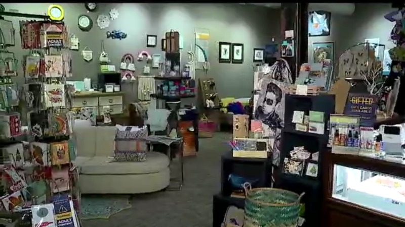 Just like Black Friday, things will look a little different, especially for small businesses in Hermitage and Sharon that are used to having a big kick-off event to start the holidays.