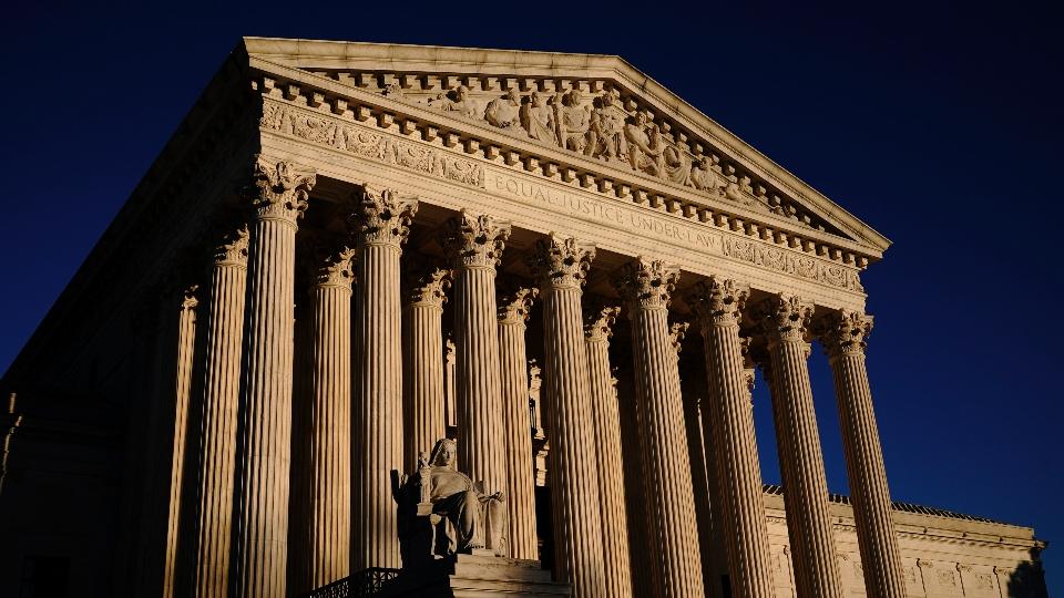 Biden first shot federal judiciary