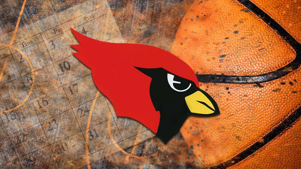 Cardinal Mooney Cardinals High School Basketball Schedule