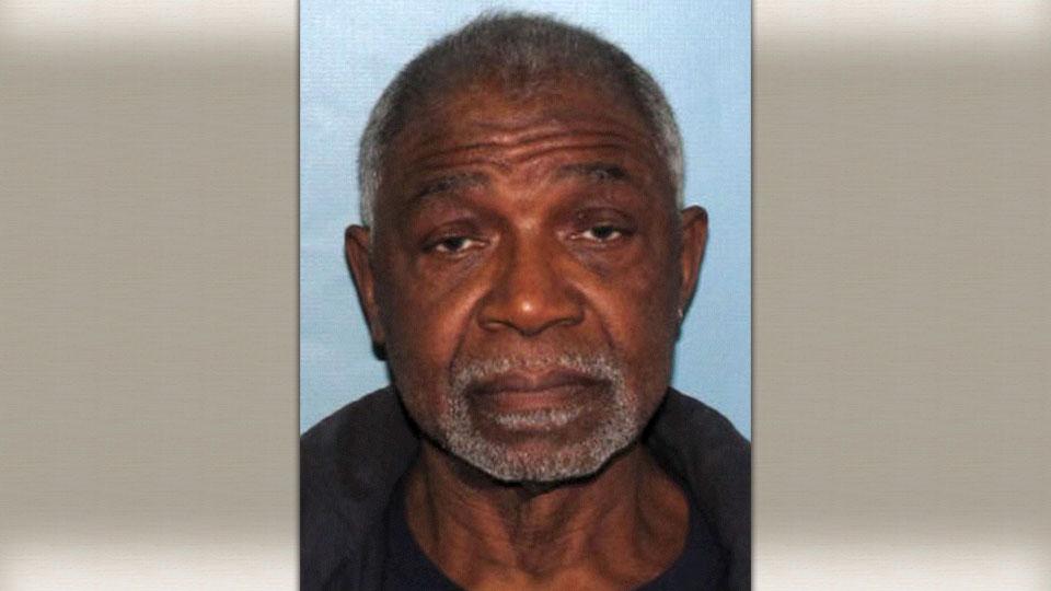 Missing man Phillip Conyers