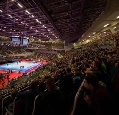 22º Campeoanto do Mundo de Karate - Resultados | Results 22nd World Championship Karate - Bremen