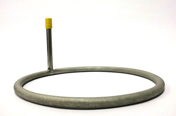 porous metal products  Wald Krause Engineering LLC