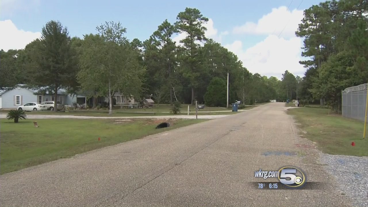 Public Meeting Set for Proposed New Road in Gulf Shores