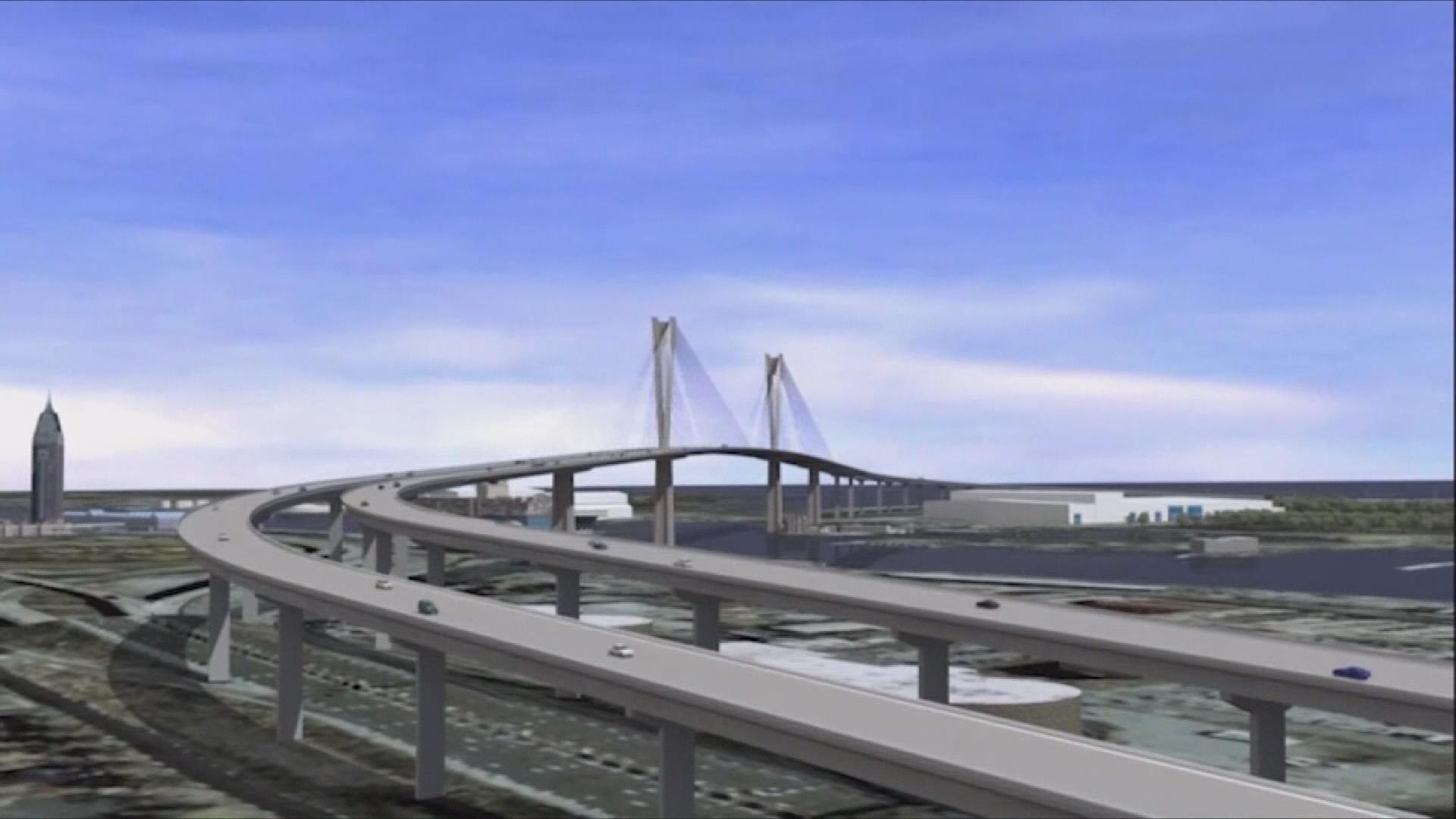 BUILD THE BRIDGE_368877