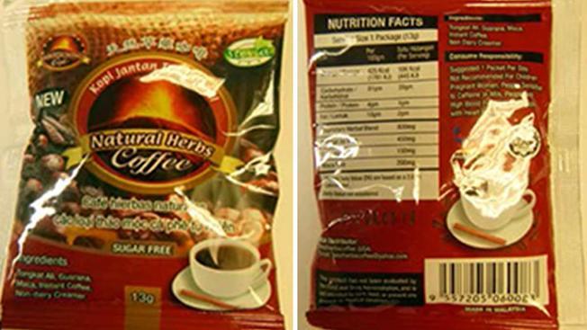 BESTHERBS-COFFEE-RECALL_381177
