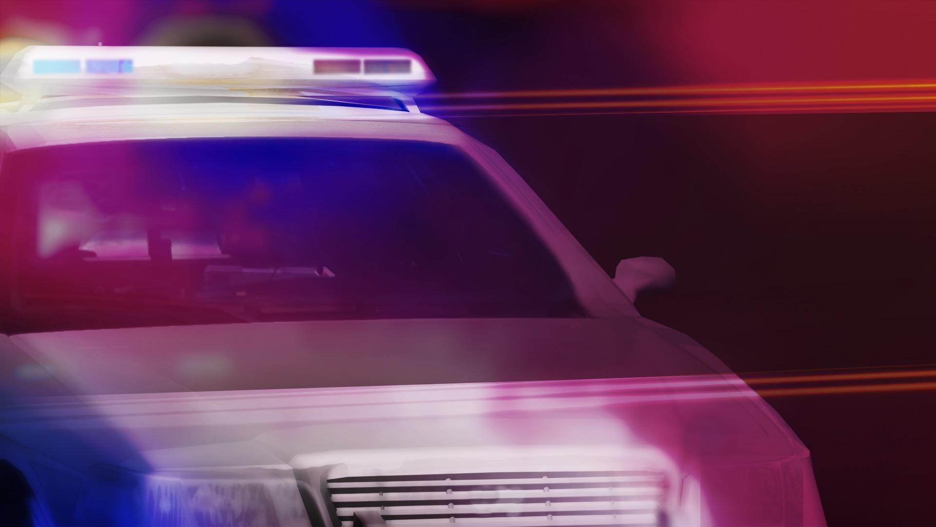 57-Year-Old Woman Dies in Eufaula Crash