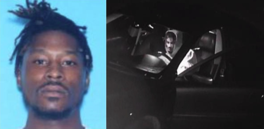 baldwin county break in suspect_454148