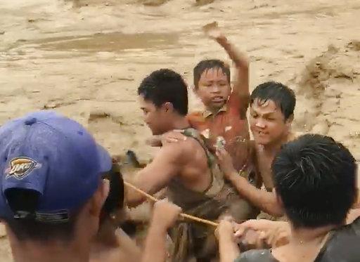Philippines Storm_467553