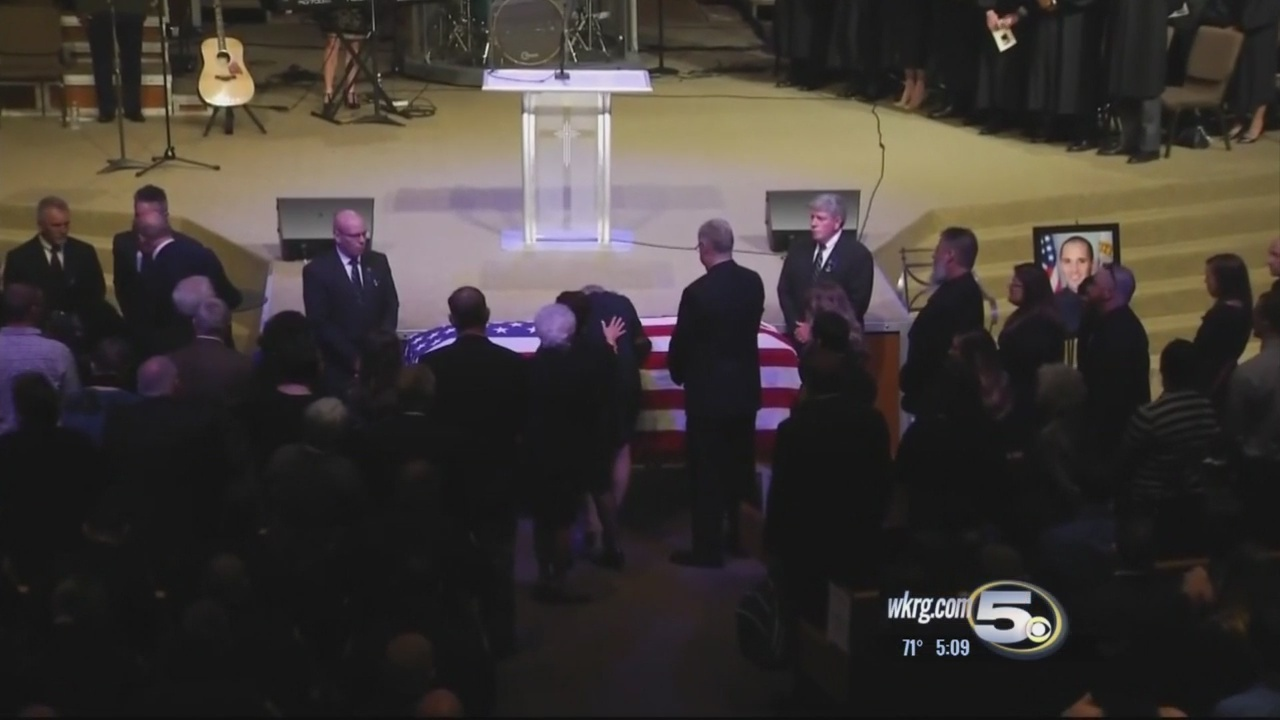 Benefits for Officer Billa's Family This Weekend