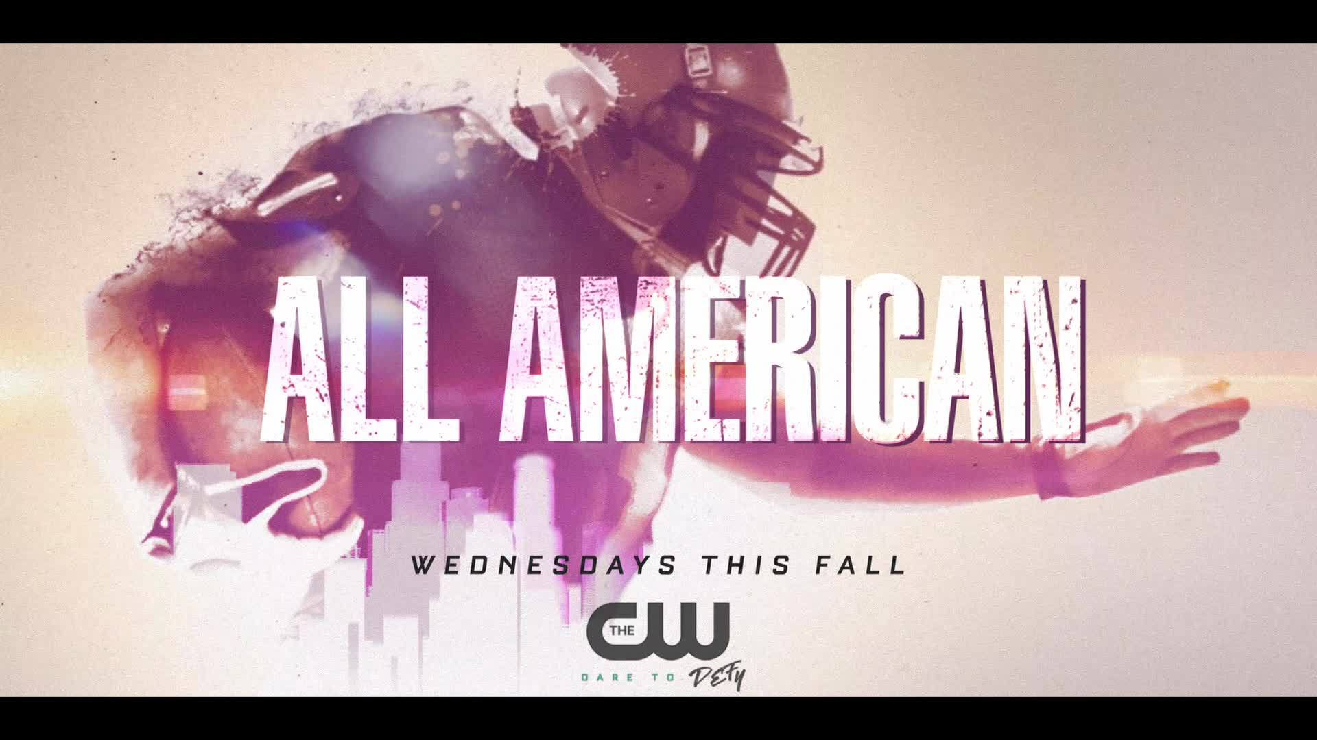 All American | Way Out Teaser | The CW