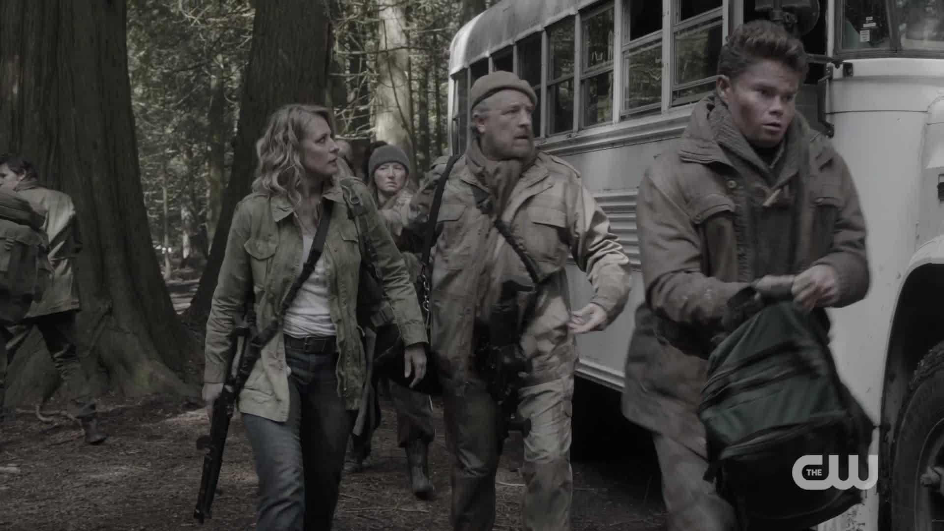 Supernatural | Supernatural Comic-Con® 2018 Trailer | The CW