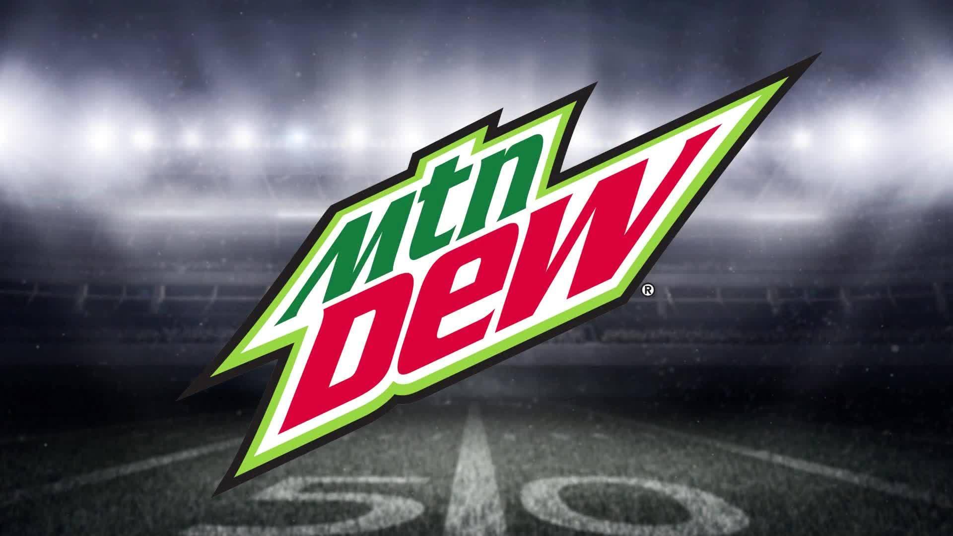SEC Football on CBS (Mountain Dew Promo)