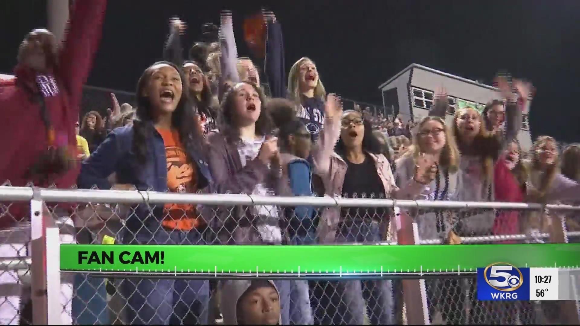 Fan Cam Baldwin County