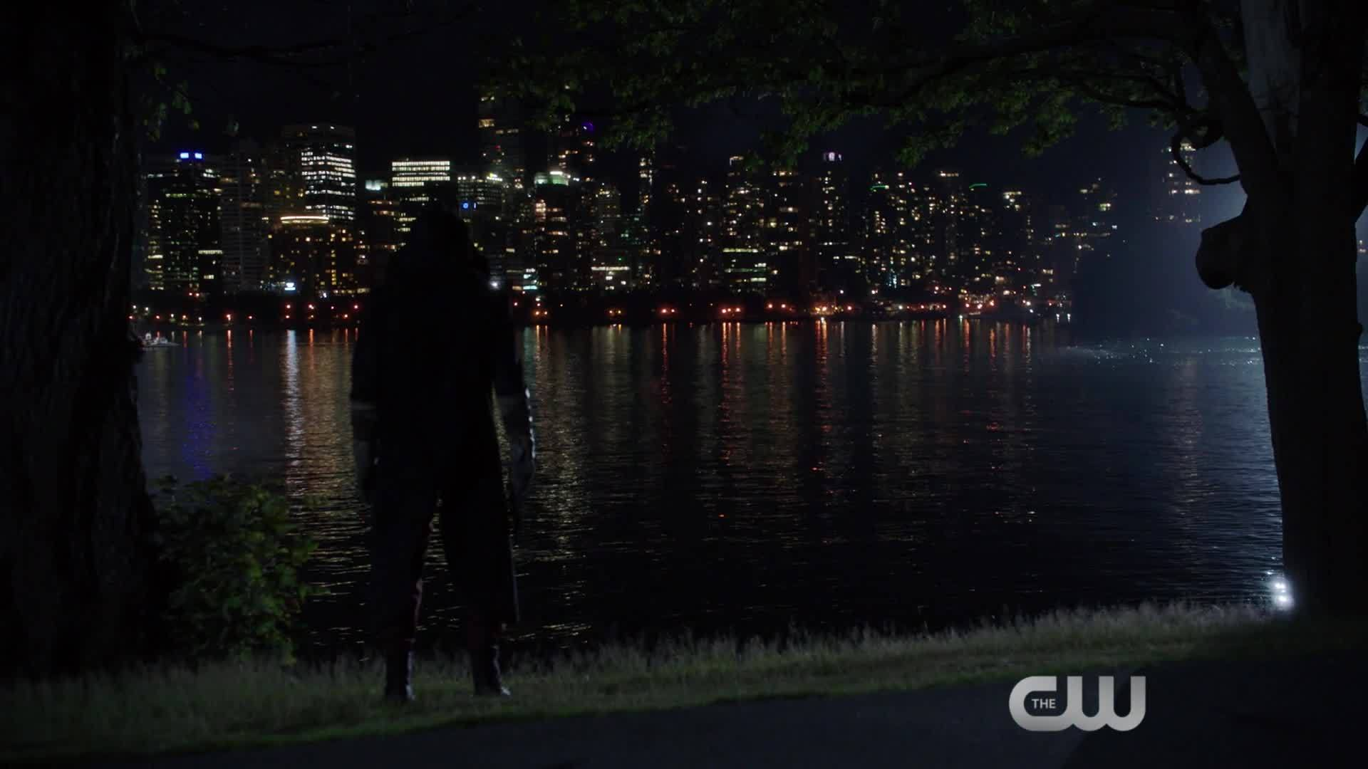 The CW | Flash