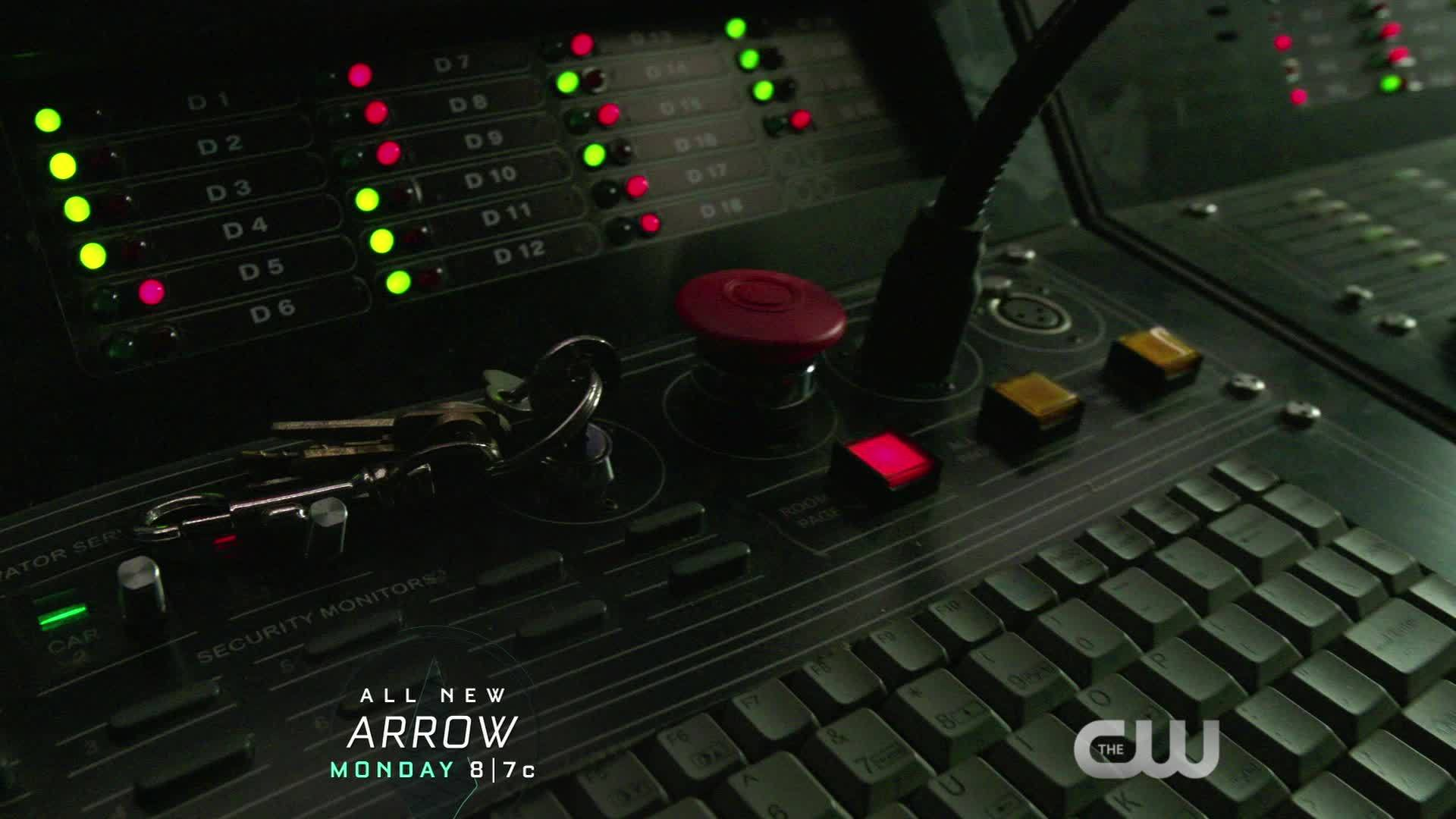 Arrow | The Slabside Redemption Trailer 11/26/18