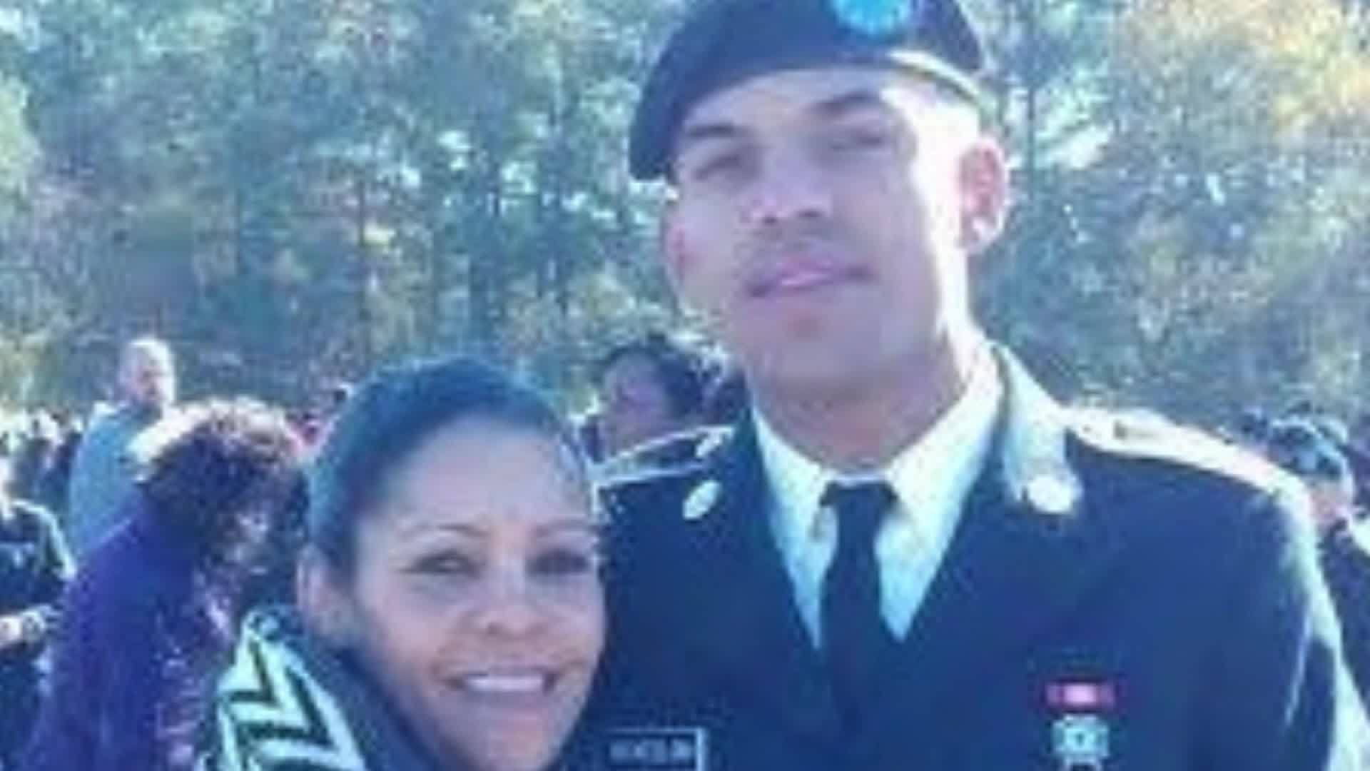 Army veteran left paralyzed after mistaken identity shooting