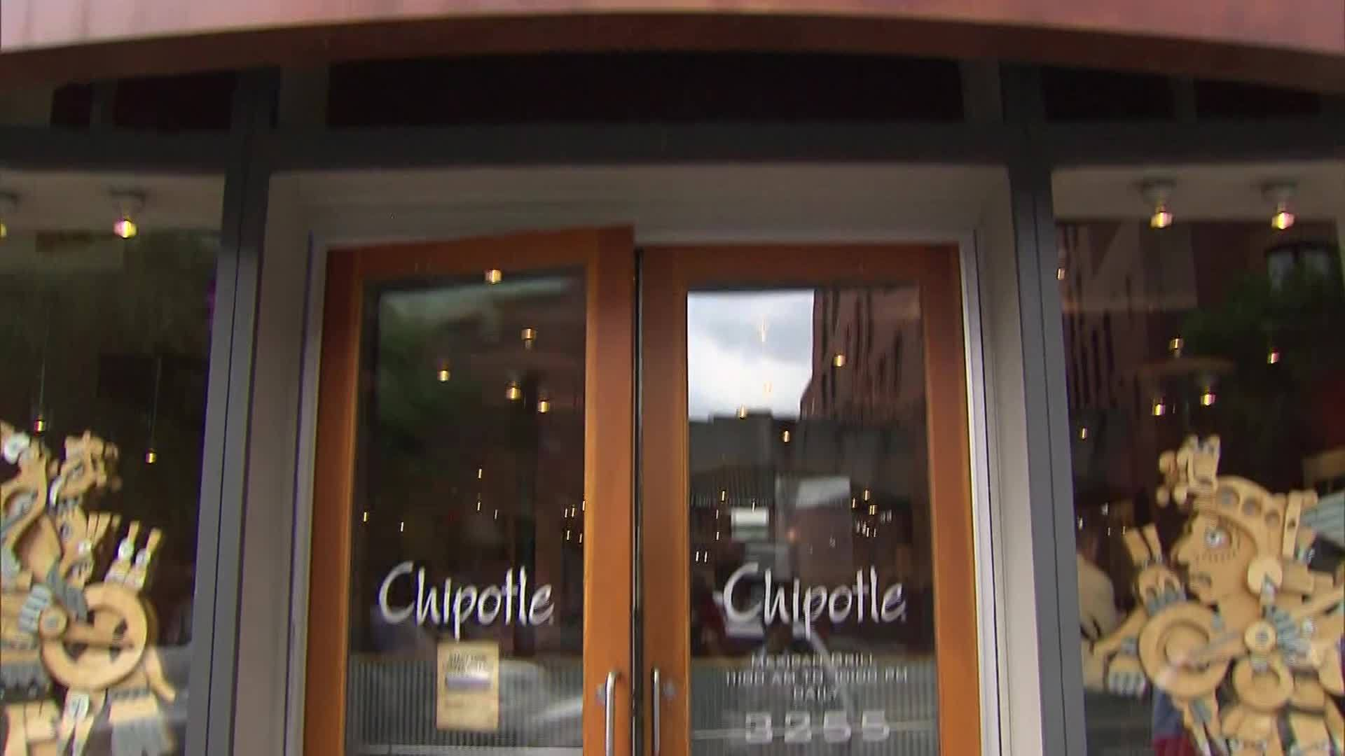 VIDEO: National Chipotle rolling out new Keto, Paleo, Whole30 diet-friendly menu items