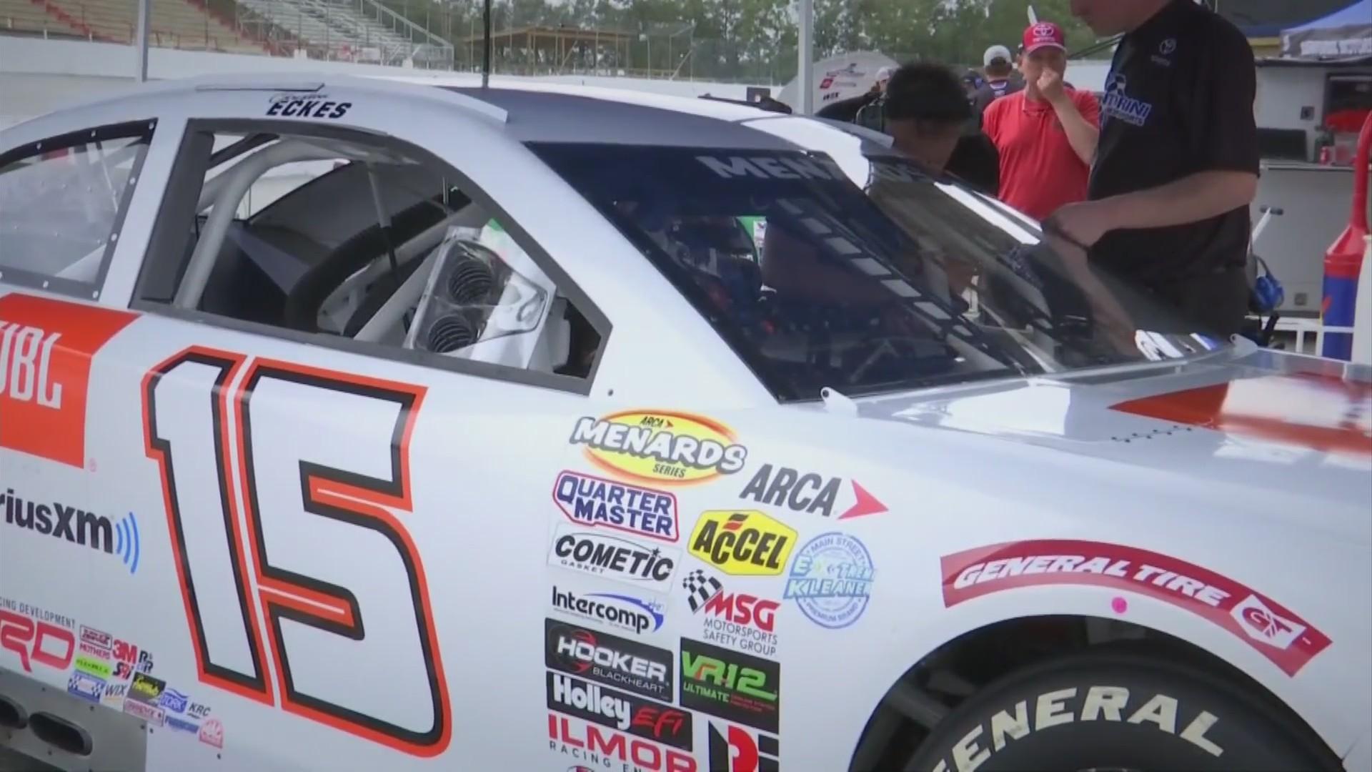 Arca Racing Coming to Pensacola