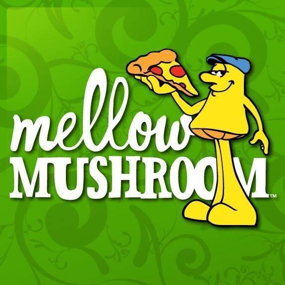photo credit Mellow Mushroom