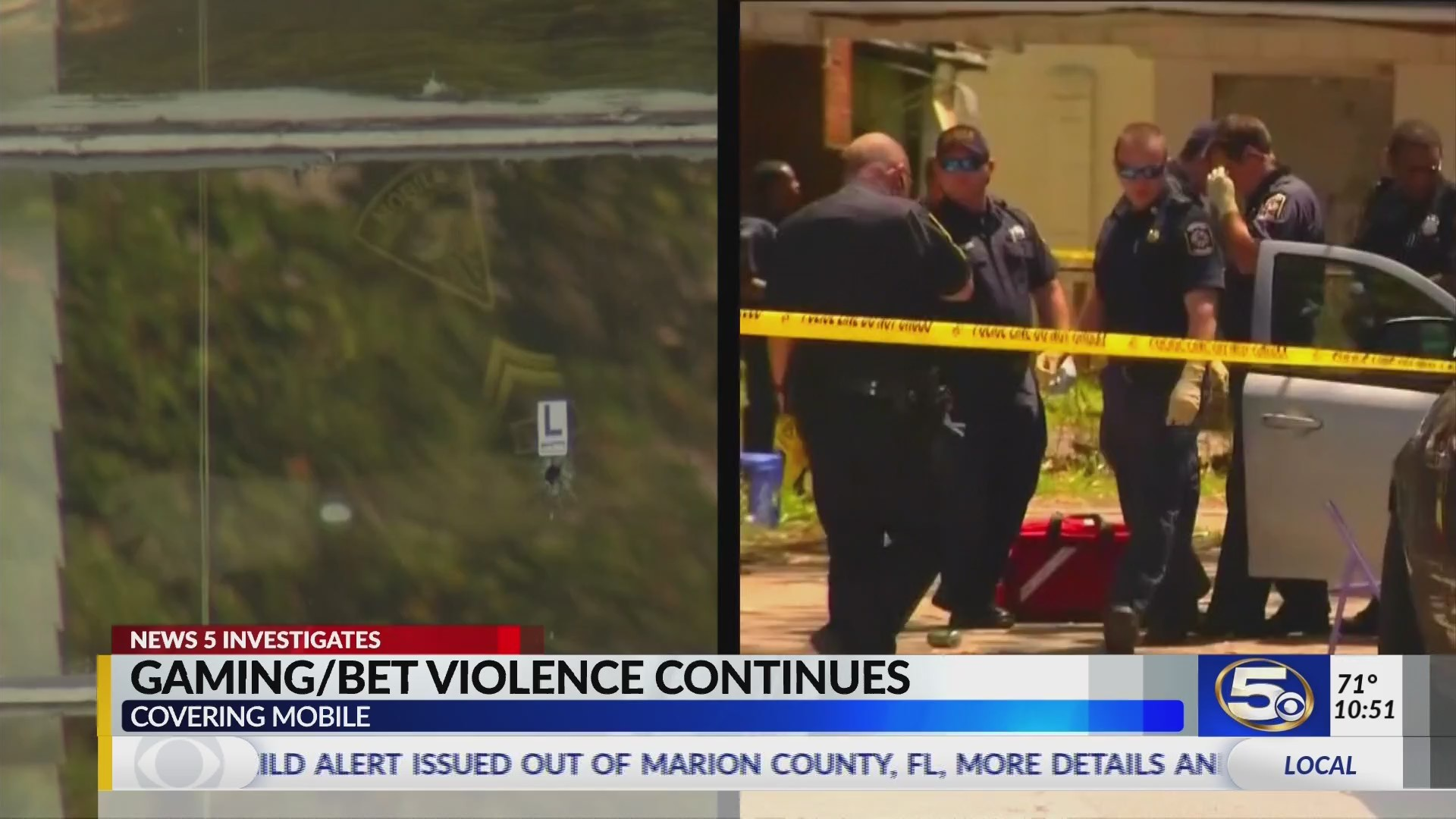 News 5 Investigates: Multiple have been killed over games in Mobile