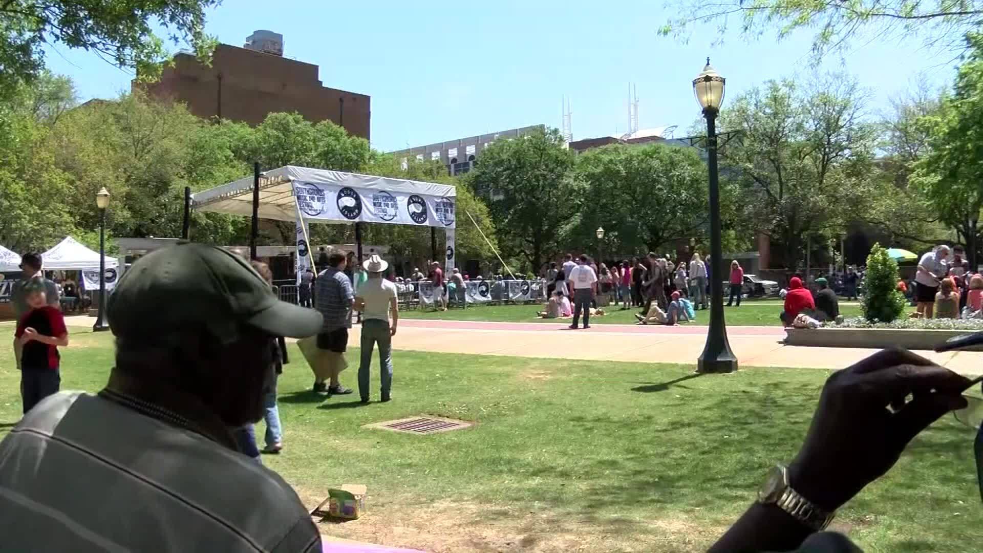 SouthSounds Music Festival