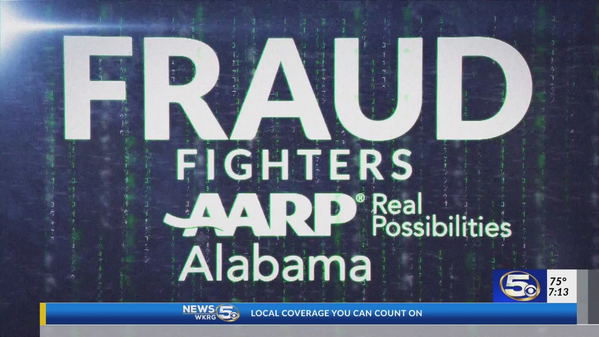 Fraud Fighters:  Scam Calls