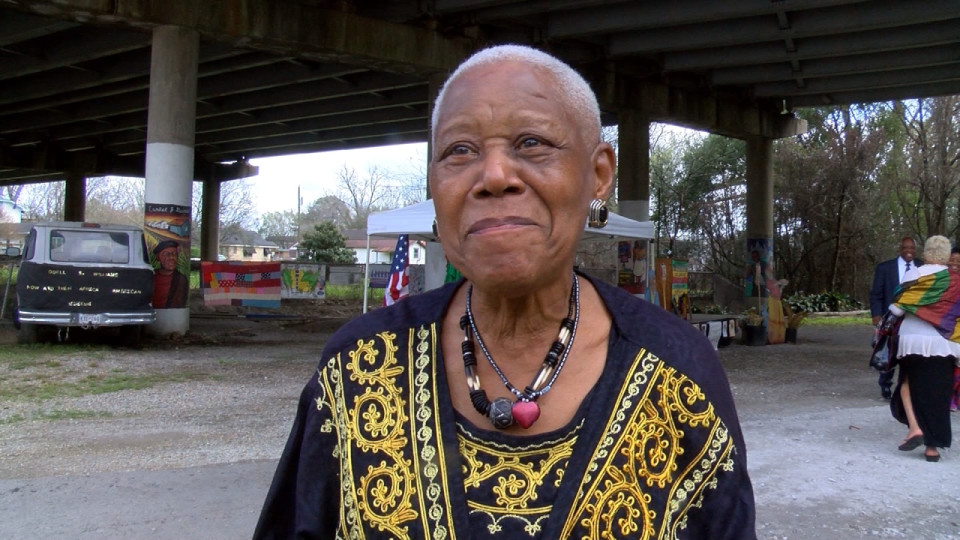 Baton Rouge African American museum founder's body found in