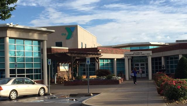 Murfreesboro YMCA_64615