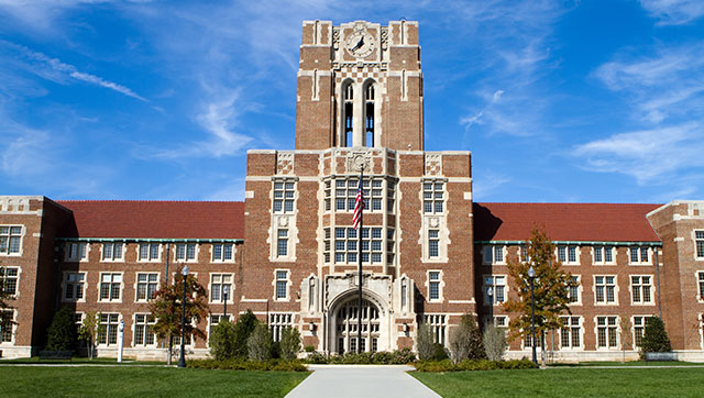 University of Tennessee, Knoxville - UT Generic_29746