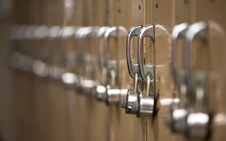 High School Lockers Generic_73786