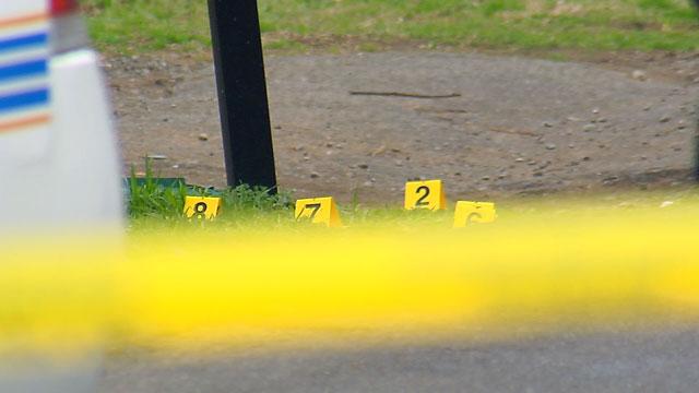 Fern Avenue shooting_35565