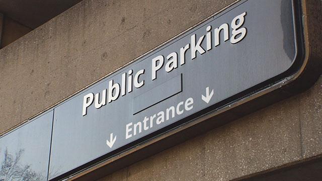 Parking and transportation options for Nashville fireworks