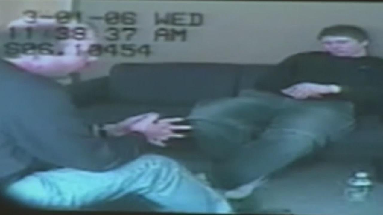 Brendan Dassey, Making a Murderer_248751