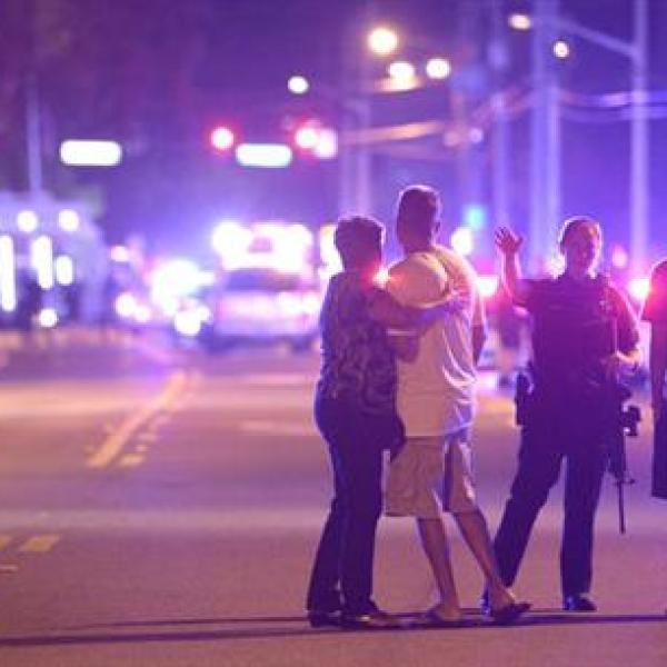 Orlando nightclub shooting_291097