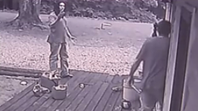 2 men sought in Cheatham County attempted murder
