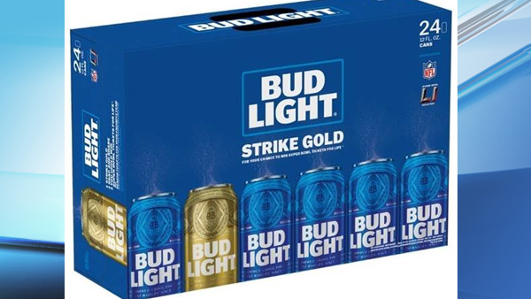 budlight gold can contest_339444