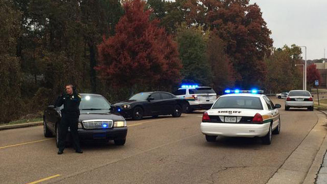 Stabbing suspect dies after officer-involved shooting at