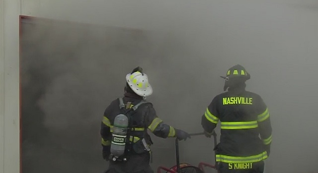 Storage unit fire old hickory_340770