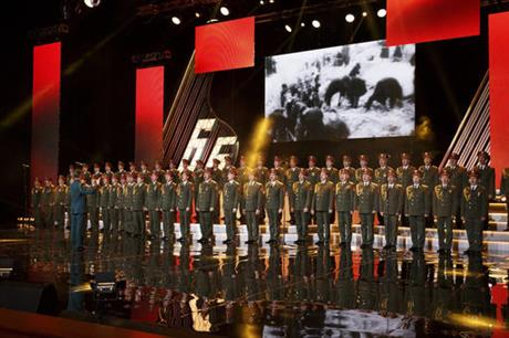 Alexandrov Ensemble choir_347766
