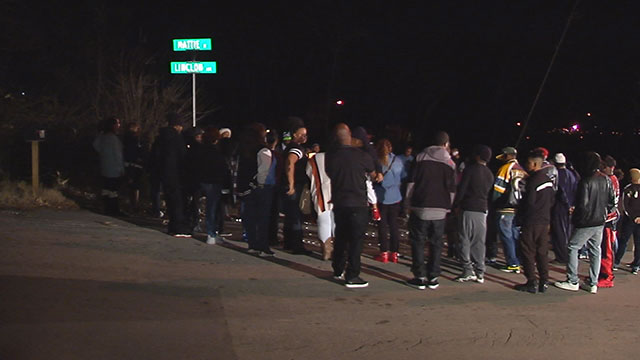 Family, friends mourn 16-year-old killed in unsolved murder