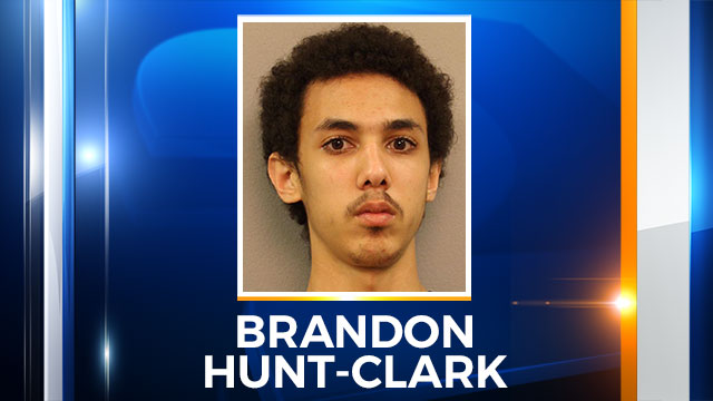 Brandon Hunt-Clark, Loniel Greene shooting_345053