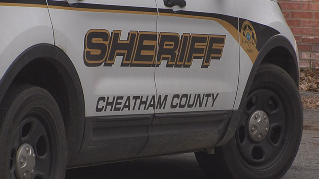 cheatham county sheriff's car_356319