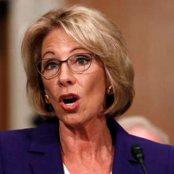 Trump Education Secretary_360858