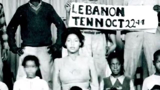 Black History Month, Hattie Bryant_373588