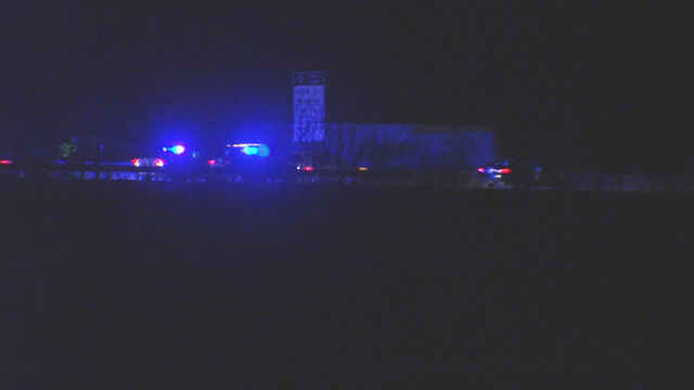 Child shot on Interstate 24_385718