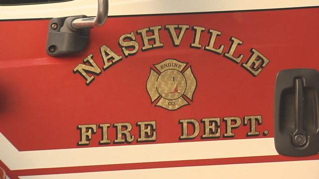 Nashville Fire Department generic_331835