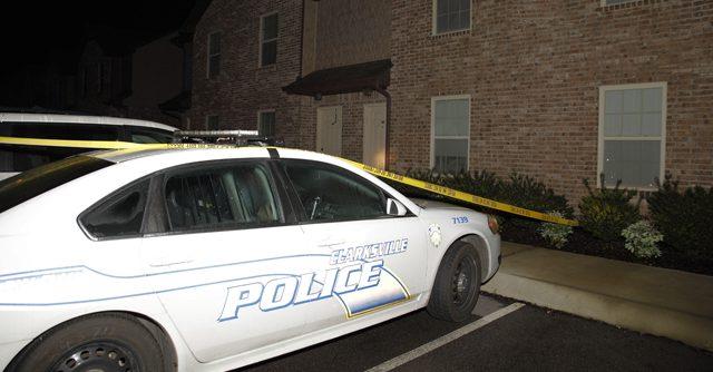 Quintin Bird, Allison Tenbarge, Clarksville Fairview Lane homicide_402042