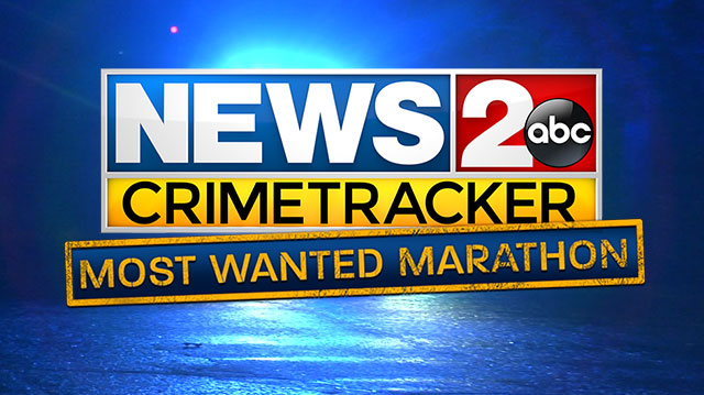 CrimeTracker: Middle Tennessee's Most Wanted – May 2017