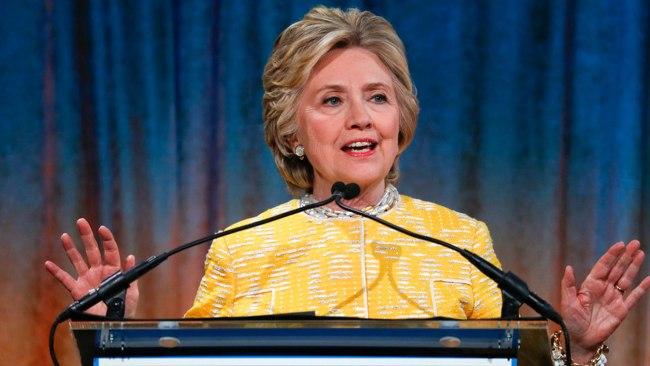Hillary Clinton_412873