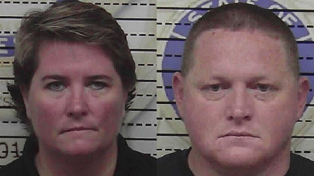 Former East Tennessee police chief, officer indicted in TBI